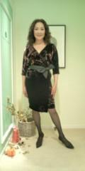 し〜ちゃん 公式ブログ/歌謡祭の時の私の衣装〜♪ 画像3