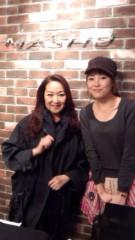 し〜ちゃん 公式ブログ/昨日の、美容室【MASHU】東京〜♪ 画像1