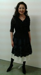 し〜ちゃん 公式ブログ/�鳥居ユキ先生のお洋服〜♪ 画像2