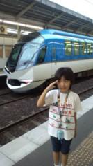 し〜ちゃん 公式ブログ/今日は、姪っ子☆栞愛( カンナ)ちゃん*8才のお誕生日〜♪ 画像3
