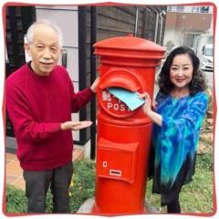 し〜ちゃん 公式ブログ/斎藤吾朗先生のアトリエに〜♪ 画像1