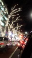 し〜ちゃん 公式ブログ/道路が混む季節になりましたね…。 画像1