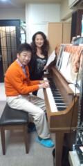 し〜ちゃん 公式ブログ/合田オフィスで、キー合わせetc. …終了〜♪ 画像1