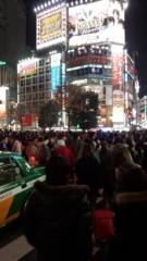 し〜ちゃん 公式ブログ/渋谷〜♪ 画像1