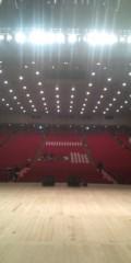 し〜ちゃん 公式ブログ/茨城県立県民文化センター・大ホール〜♪ 画像1