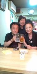 し〜ちゃん 公式ブログ/新幹線の中〜♪ 画像1