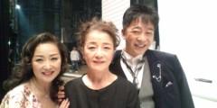 し〜ちゃん 公式ブログ/�【歌謡祭】ジワジワと…御報告☆更新しなくっちゃ〜♪ 画像2