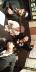 し〜ちゃん 公式ブログ/E【あべ一座】サダヲちゃんの舞台を観に〜♪ 画像1