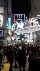 し〜ちゃん 公式ブログ/渋谷〜♪ 画像2
