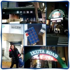 し〜ちゃん 公式ブログ/東京に〜♪ 画像1