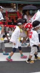 し〜ちゃん 公式ブログ/松阪のぎおんさん〜♪ 画像2