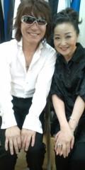 し〜ちゃん 公式ブログ/�先日の同窓会コンサート☆楽屋〜2ショットシリーズ〜♪ 画像3