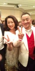し〜ちゃん 公式ブログ/昨夜の☆お仕事おさめ〜♪ 画像2