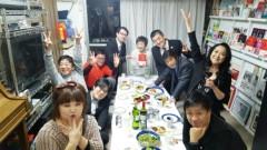 し〜ちゃん 公式ブログ/新年会〜ヾ(^ ▽^)ノ 画像1