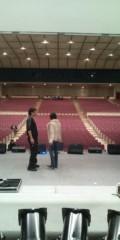 し〜ちゃん 公式ブログ/今日の会場を撮ってみました〜♪ 画像3