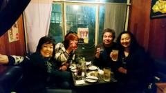 し〜ちゃん 公式ブログ/昨夜*2月2 2日(水) は〜♪ 画像1