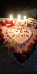 し〜ちゃん 公式ブログ/昨日の誕生会〜♪ 画像3