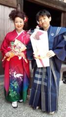 し〜ちゃん 公式ブログ/�松阪での日々のご報告〜♪ 画像1