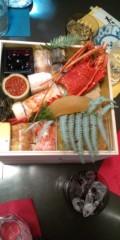 し〜ちゃん 公式ブログ/我が家のおせち料理は〜♪ 画像1
