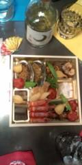し〜ちゃん 公式ブログ/我が家のおせち料理は〜♪ 画像3