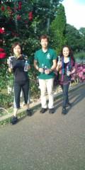 し〜ちゃん 公式ブログ/代々木公園〜♪ 画像2
