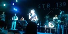 し〜ちゃん 公式ブログ/昨夜のクーコさんのライブ〜♪ 画像1