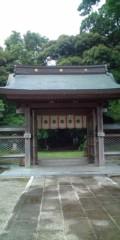し〜ちゃん 公式ブログ/須賀神社〜♪ 画像1