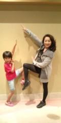 し〜ちゃん 公式ブログ/姪っ子☆栞愛( カンナ)ちゃん〜♪ 画像3