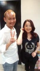 し〜ちゃん 公式ブログ/美容室【MASHU】原宿店〜♪ 画像1