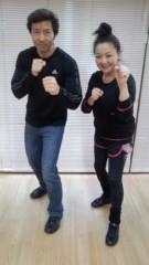 し〜ちゃん 公式ブログ/宮田トオル先生のトレーニング体操〜♪ 画像1