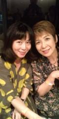 し〜ちゃん 公式ブログ/�昨夜の、麻丘めぐみちゃんの誕生日会〜♪ 画像1