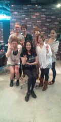 し〜ちゃん 公式ブログ/昨日の美容室〜♪ 画像2