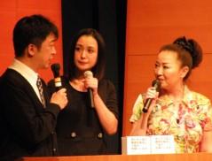 し〜ちゃん 公式ブログ/�日本歌手協会☆チャリティーライブ-Part1 の御報告〜♪ 画像1