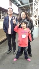 し〜ちゃん 公式ブログ/東京に戻ります〜♪ 画像1