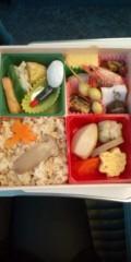 し〜ちゃん 公式ブログ/新幹線でのお弁当〜♪ 画像2