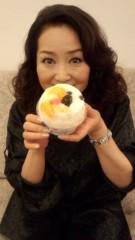 し〜ちゃん 公式ブログ/冷たぁい(>_<) ♪ 画像1