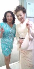 し〜ちゃん 公式ブログ/一昨日の青山和子さんと私〜♪ 画像1