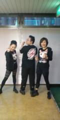 し〜ちゃん 公式ブログ/本日のトレーニング体操のファッションは〜♪ 画像1