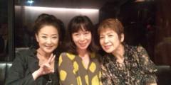 し〜ちゃん 公式ブログ/�昨夜の、麻丘めぐみちゃんの誕生日会〜♪ 画像3