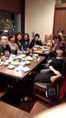し〜ちゃん 公式ブログ/青い三角定規の西口久美子( クーコ)さん〜♪ 画像1