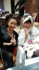 し〜ちゃん 公式ブログ/昨夜も、美容室【MASHU】渋谷店でバッタリ〜♪ 画像1