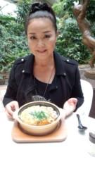 し〜ちゃん 公式ブログ/ちょっと遅めの昼食〜♪ 画像1