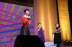 し〜ちゃん 公式ブログ/�【歌謡祭】ジワジワと…御報告☆更新しなくっちゃ〜♪ 画像3