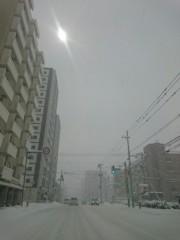 し〜ちゃん 公式ブログ/雪〜♪ 画像2