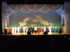 し〜ちゃん 公式ブログ/日本歌手協会【名古屋歌謡祭】〜♪ 画像2