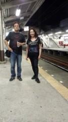 し〜ちゃん 公式ブログ/松阪から、東京へ〜♪ 画像2