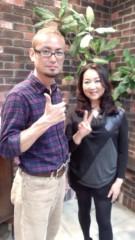し〜ちゃん 公式ブログ/昨夜も、美容室【MASHU】渋谷店でバッタリ〜♪ 画像3