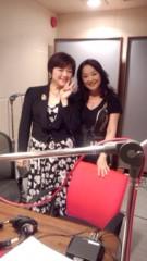 し〜ちゃん 公式ブログ/先日のラジオ番組は〜♪ 画像2