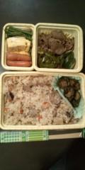 し〜ちゃん 公式ブログ/よっちゃんの、お弁当〜♪ 画像1
