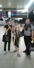 し〜ちゃん 公式ブログ/品川駅!! 画像1